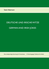 Deutsche und irische Witze German and Irish Jokes
