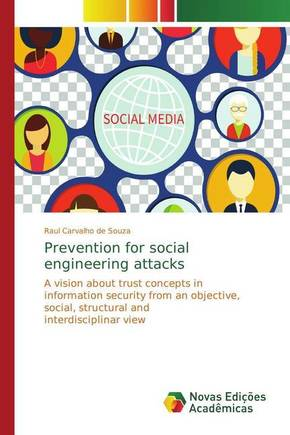 Prevention for social engineering attacks
