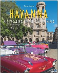 Reise durch Havanna