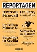 Reportagen - Bd.41