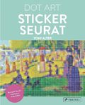 Dot Art: Sticker Seurat