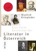 Eine kurze Geschichte der Literatur in Österreich