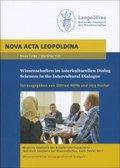 Wissenschaften im interkulturellen Dialog. Sciences in the Intercultural Dialogue