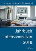 Jahrbuch Intensivmedizin 2018