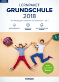 Lernpaket Grundschule 2018, DVD-ROM
