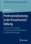 Professionalisierung in der Erwachsenenbildung