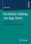 Rechtliche Stellung von App-Stores