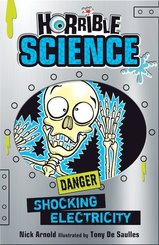 Horrible Science - Shocking Electricity