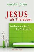 Jesus als Therapeut