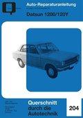 Datsun 1200 / 120Y