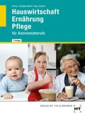Hauswirtschaft Ernährung Pflege