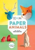 Paper Animals - Vol.1