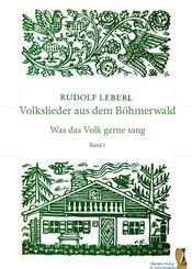 Volkslieder aus dem Böhmerwald