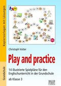 Play and practice - Grundschule