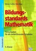 Bildungsstandards Mathematik - 5. Klasse