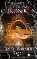 Die Grimm-Chroniken - Der Schlafende Tod