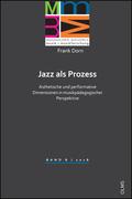 Jazz als Prozess