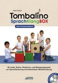 Tombalino SprachKlangBOX, m. 1 Audio-CD