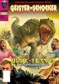 Geister-Schocker-Comic - Dino-Terror