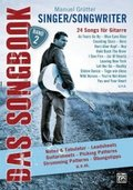 Das Songbook - Singer/Songwriter - Bd.2
