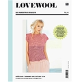 LOVEWOOL Das Handstrick Magazin - No.6