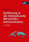 Einführung in die Interkulturelle Wirtschaftskommunikation