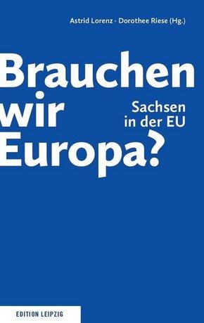 Brauchen wir Europa?