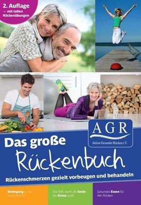 Das große AGR Rückenbuch