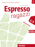 Espresso ragazzi: Maturatraining mit Lösungen und MP3-Download, Schulbuchausgabe