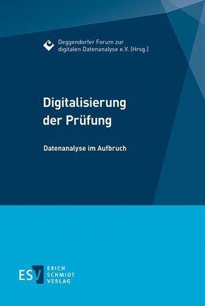 Digitalisierung der Prüfung