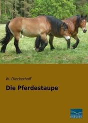Die Pferdestaupe