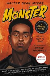 Monster, A Graphic Novel