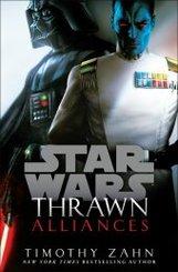 Star Wars - Thrawn: Alliances