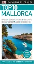 DK Eyewitness Top 10 Travel Mallorca