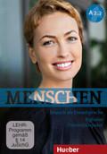 Menschen - Deutsch als Fremdsprache: Digitales Unterrichtspaket, CD-ROM; .A2/2