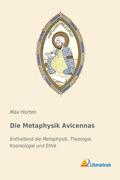 Die Metaphysik Avicennas