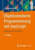 Objektorientierte Programmierung mit JavaScript