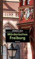 Mörderisches Freiburg