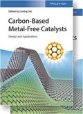 Carbon-Based Metal-Free Catalysts, 2 Teile