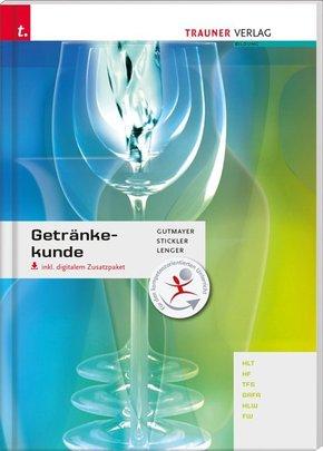 Getränkekunde inkl. digitalem Zusatzpaket