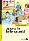 Lapbooks im Englischunterricht
