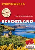 Iwanowski's Schottland - Reiseführer, m. 1 Karte