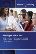 Predigen mit Chor