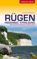 Reiseführer Rügen, Hiddensee, Stralsund