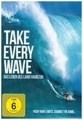 Take Every Wave: The Life of Laird Hamilton, 1 DVD