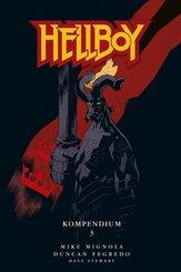 Hellboy Kompendium - Bd.3