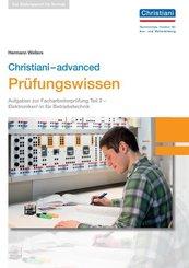Christiani-advanced Prüfungswissen Elektroniker/-in Betriebstechnik