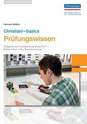 Christiani-basics Prüfungswissen Elektroniker/-in Betriebstechnik