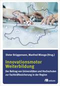 Innovationsmotor Weiterbildung