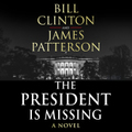 The President is Missing, Audio-CDs